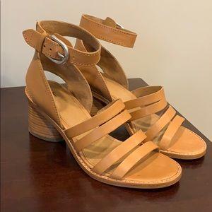 Frye Bevyn strappy sandal